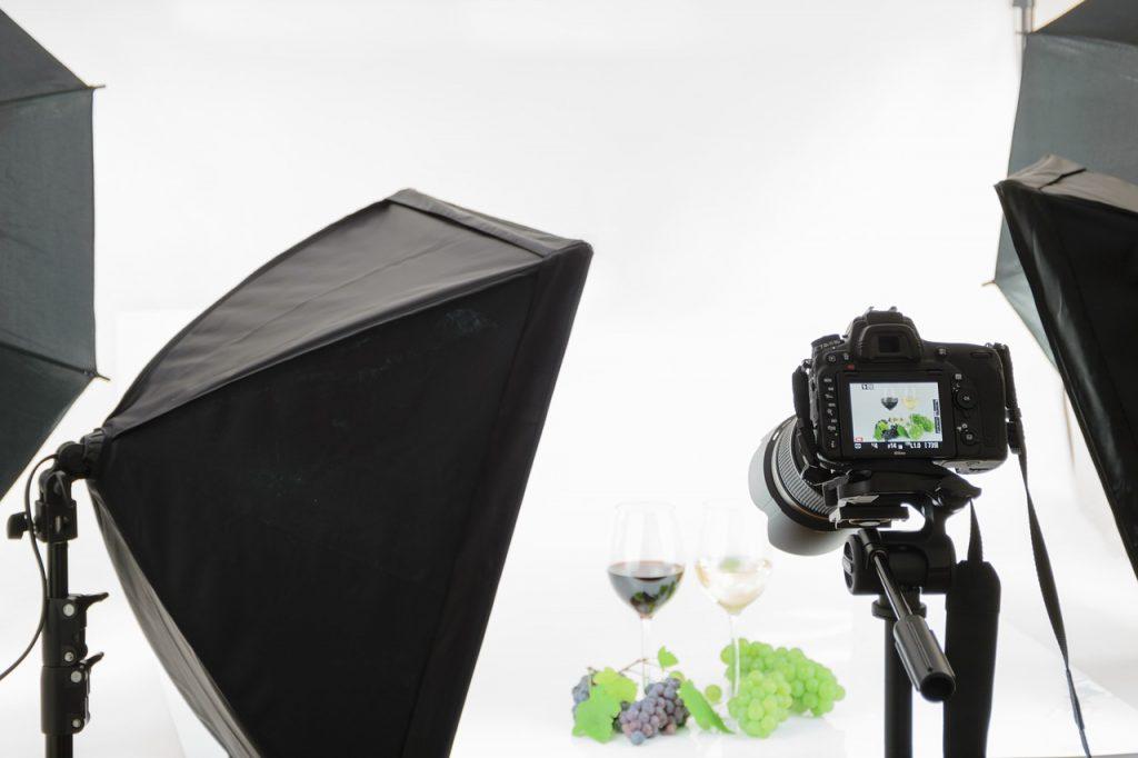Milyen eszközök szükségesek egy jó termékfotóhoz