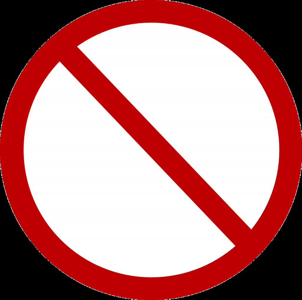 Tiltott