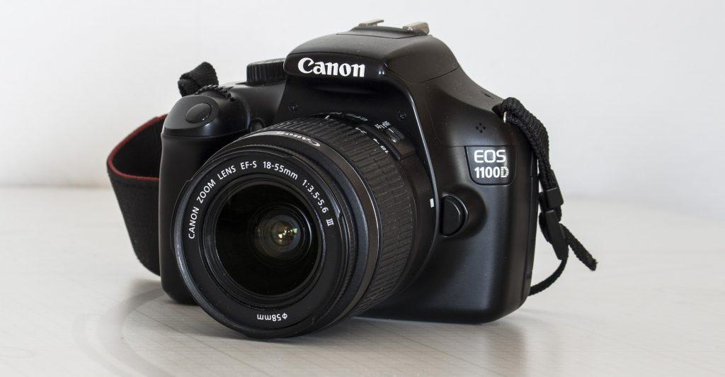 Hogyan állítsd be jól a fényképezőgépedet a jó termékfotóhoz