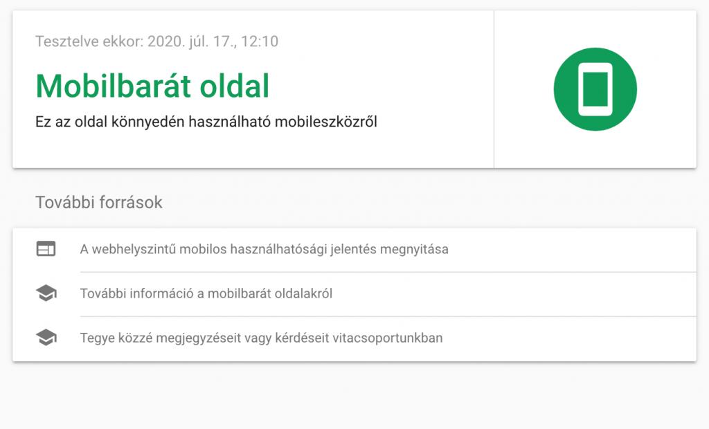 Mitől lesz mobilbarát egy honlap?