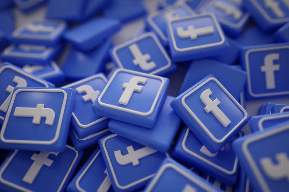 Facebook logók